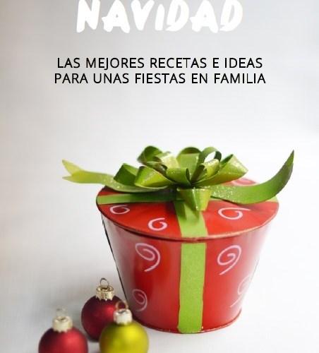 Magazine de Navidad. Recetas e ideas para las fiestas.