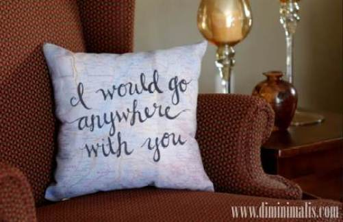 Sarung bantal quotes, quote pillow, bantal quotes sarung bantal quote, bantal quote