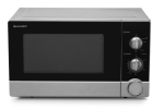 Microwave Oven Sharp R-21D0(S)IN-diminimalis.com