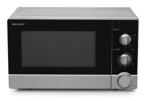 Microwave Oven Sharp R21D0SN-diminimalis.com