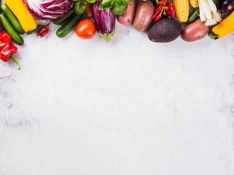 Νηστεία και διατροφή: τα 4 θρεπτικά συστατικά
