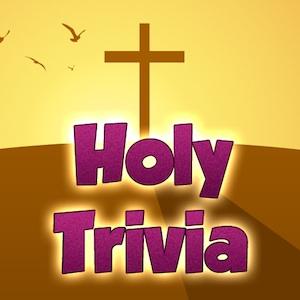 Holy Trivia