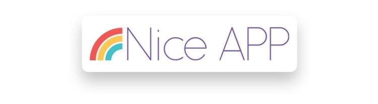 Logo di Nice APP - Realizzazione App Aziendali
