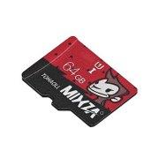 MIXZA TOHAOLL SDHC Micro SD Memory Card - 64GB