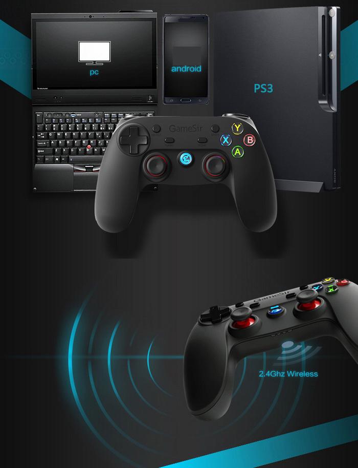 Gamesir G3S Gamepad