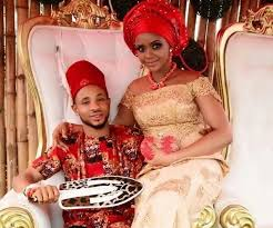 Ex-Beauty Queen, Ijeoma Okafor Weds Pastor In Style (Photos)