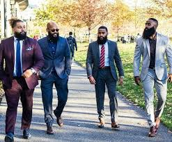 No Weddings For Beard Gang Bachelors In- RCCG