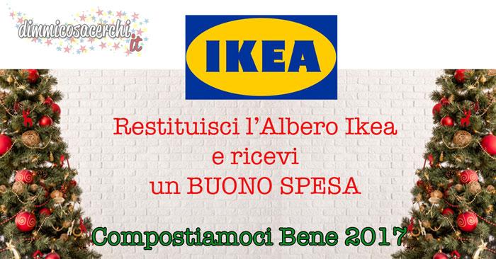 Albero Natale Ikea Da Restituire Disegni Di Natale 2019