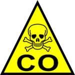 Trovanje ugljen-monoksidom