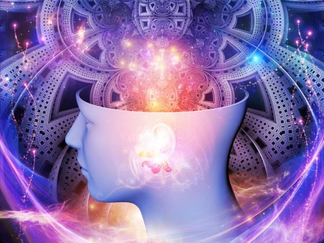 In interiorul mintii