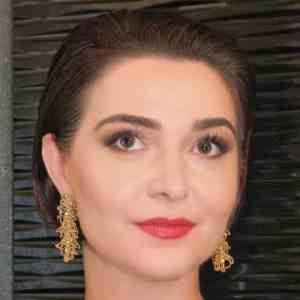 Simona Constantinescu - Psiholog Bucuresti