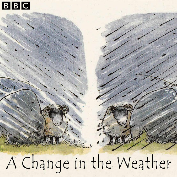 A Change in the Weather