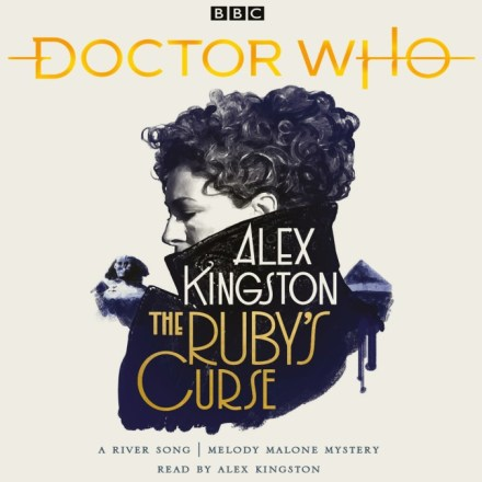 Doctor Who The Ruby's Curse