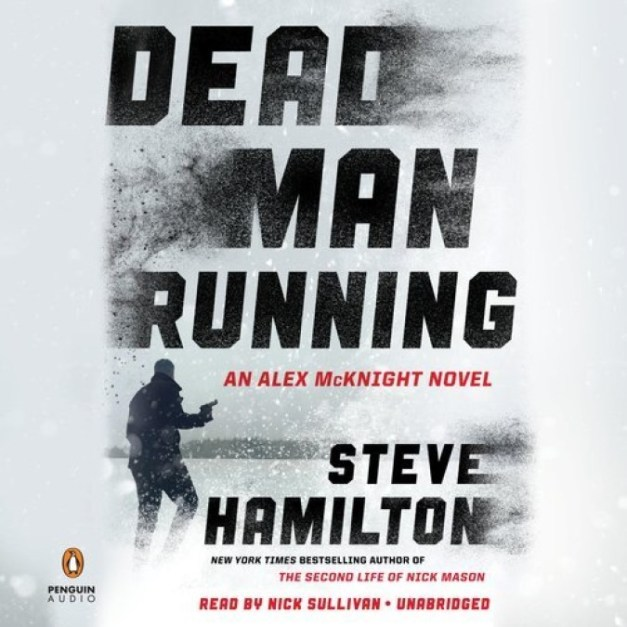 Alex McKnight [11] Dead Man Running