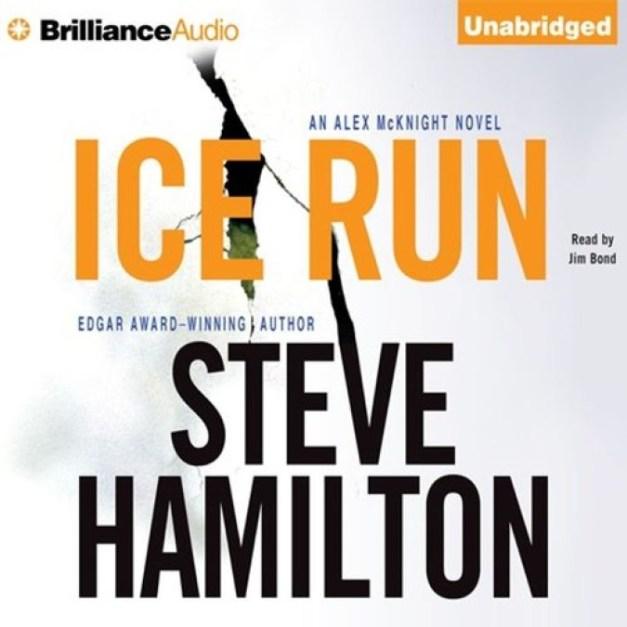 Alex McKnight [06] Ice Run