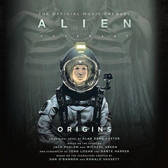 Alien™ Series [3] Covenant Origins