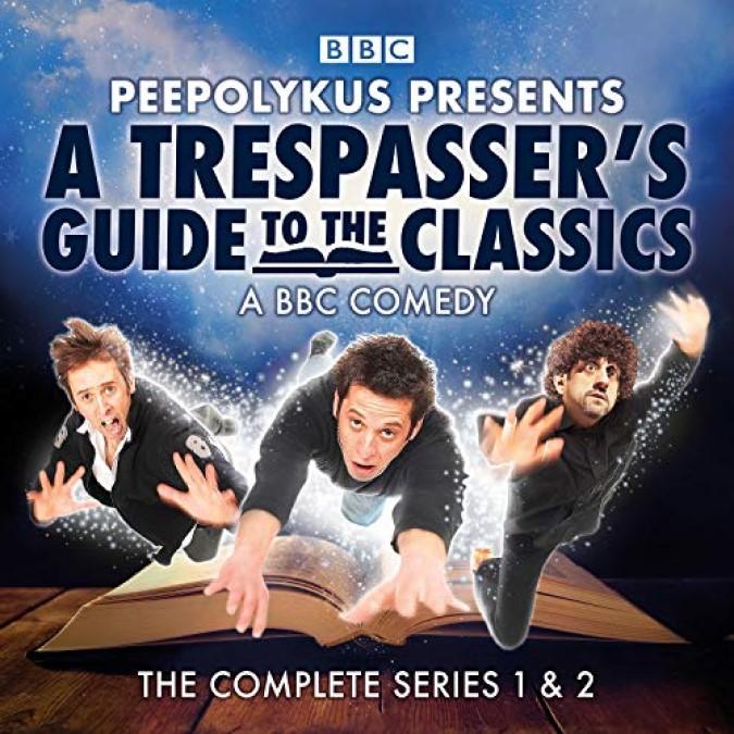 A Trespasser's Guide to the Classics