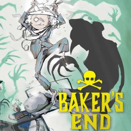 Baker's End