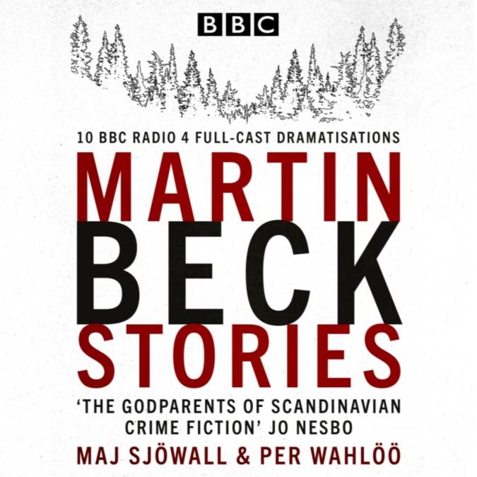 The Martin Beck Stories