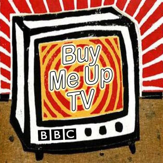 Buy Me Up TV