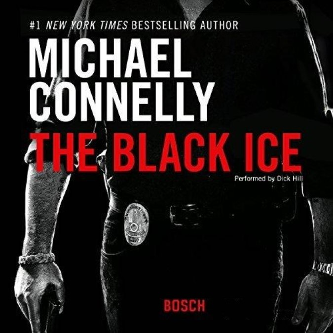 Bosch 2 – The Black Ice