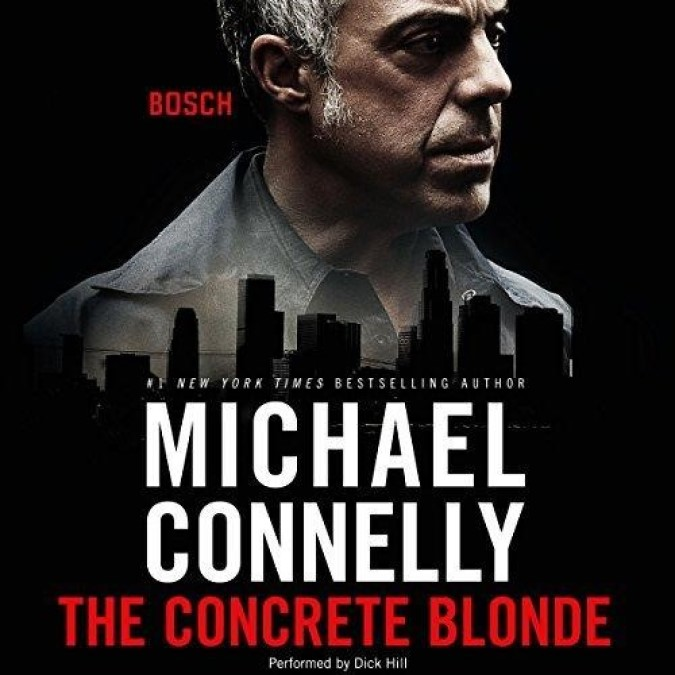 Bosch 3 – The Concrete Blonde