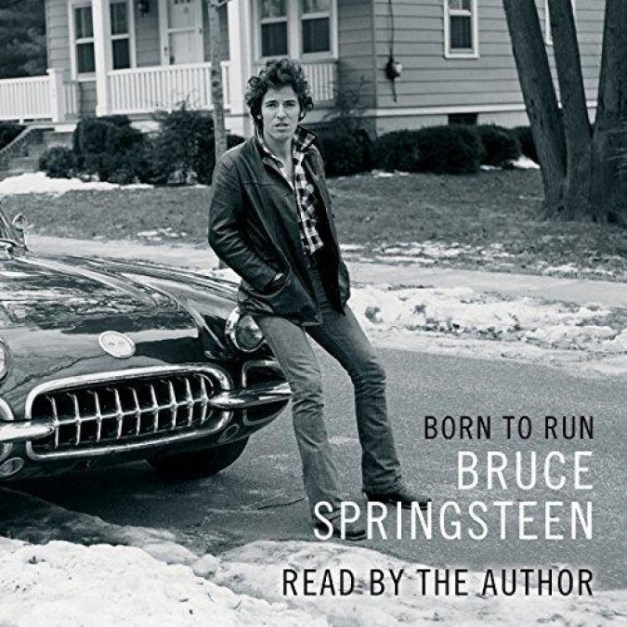Born to Run – Bruce Springsteen