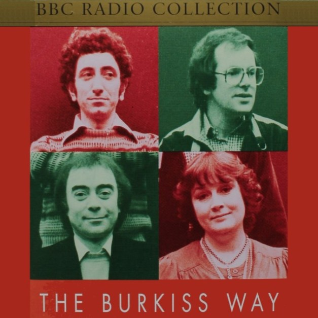The Burkis Way