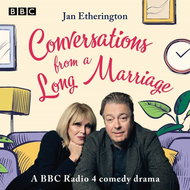 Conversations from a Long Marriage