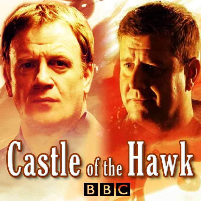 Castle of the Hawk