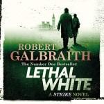 Cormoran Strike [04] Lethal White