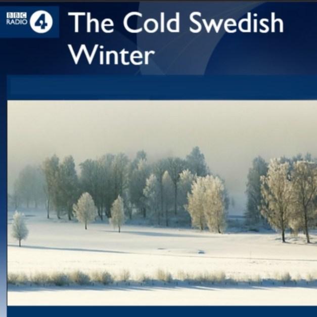 Cold Swedish Winter
