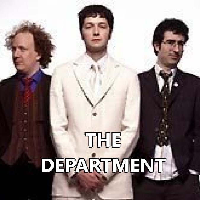 The Department