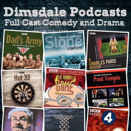 Dimsdale Main Feed