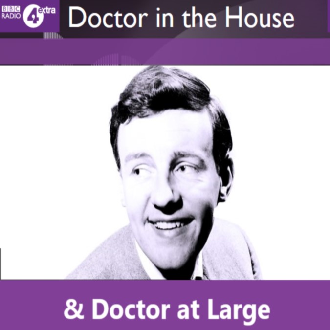 Doctor In The House / Doctor At Large
