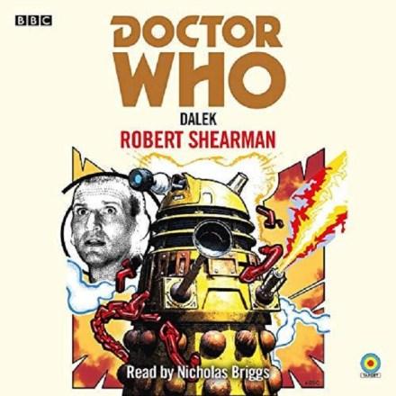 Doctor Who – Dalek