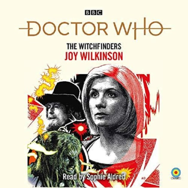Doctor Who – The Witchfinders