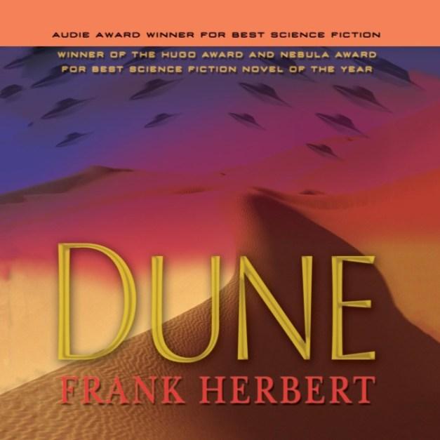 Dune – Full Cast