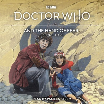 Doctor Who and the Hand of Fear