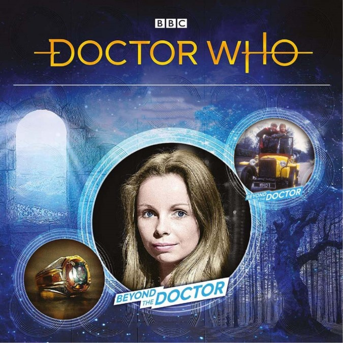 Doctor Who – Beyond the Doctor