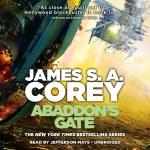 The Expanse [03] Abaddon's Gate
