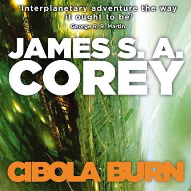 The Expanse [04] Cibola Burn