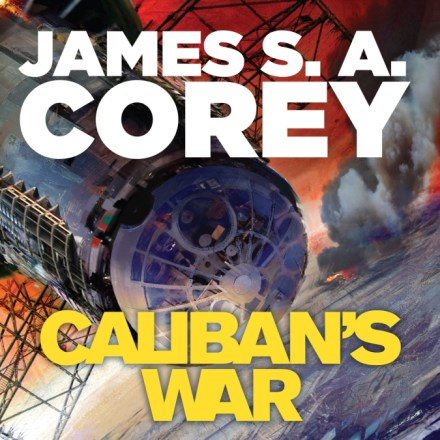 The Expanse [02] Caliban's War