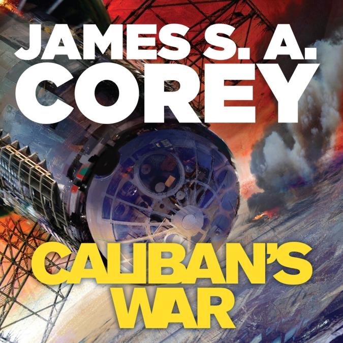 The Expanse [02] Caliban's War
