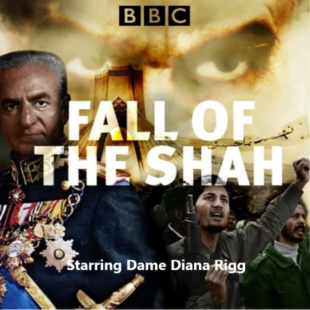 Fall of the Shah