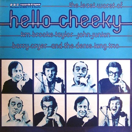 Hello Cheeky