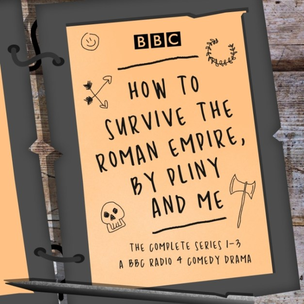 How to Survive the Roman Empire