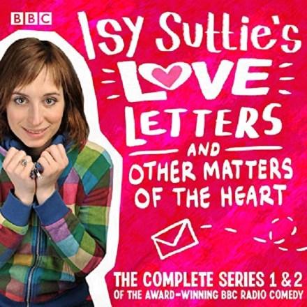 Isy Suttie's Love Letters