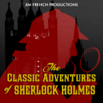 Imagination Theatre – The Classic Adventures of Sherlock Holmes