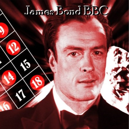 James Bond BBC